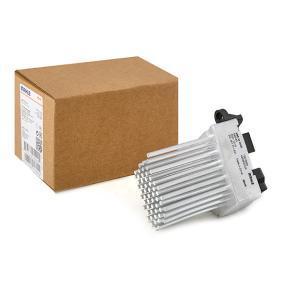 Regler, Innenraumgebläse für Fahrzeuge mit/ohne Klimaanlage mit OEM-Nummer 64118377579