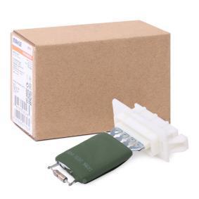 Odpor, vnitřní tlakový ventilátor ABR 98 000P Octa6a 2 Combi (1Z5) 1.6 TDI rok 2013
