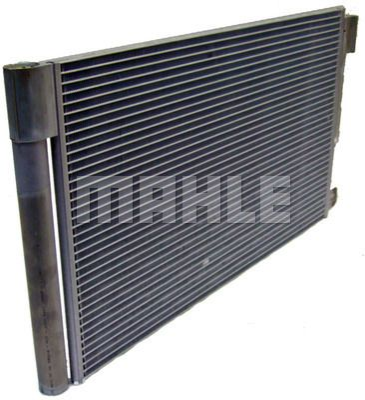 Klimakondensator AC 367 000P MAHLE ORIGINAL AC367000S in Original Qualität