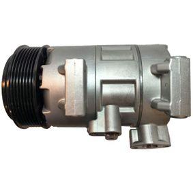 Kondensator, Klimaanlage mit OEM-Nummer 6R0820411P