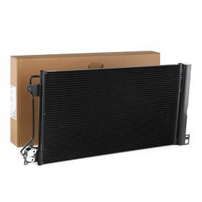 Kondensator, Klimaanlage Art. Nr. AC 672 000S 120,00€
