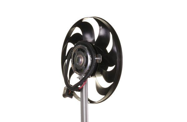 Ventilador del condensador del aire acondicionado para SEAT