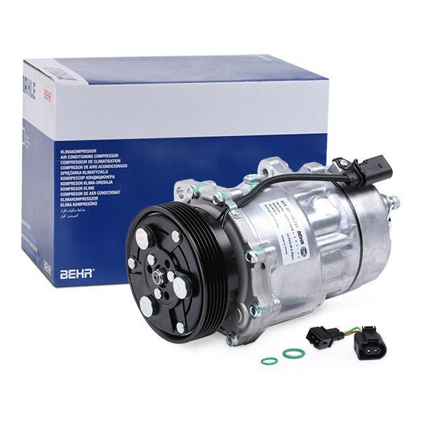 Kältemittelkompressor MAHLE ORIGINAL 8FK351125751 Erfahrung