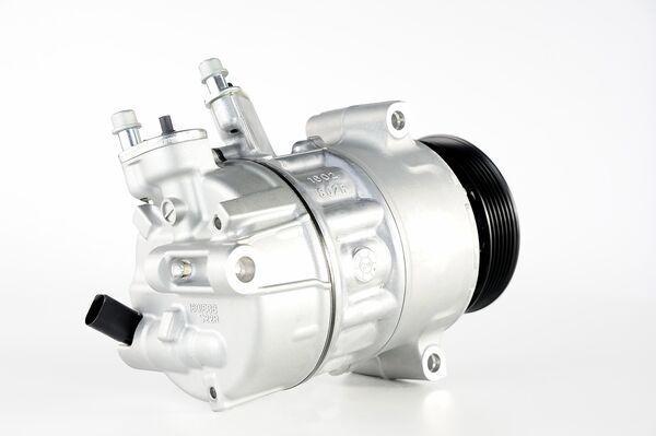 AC kompressori MAHLE ORIGINAL 70817930AP asiantuntemusta