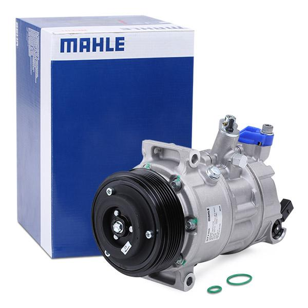Kältemittelkompressor MAHLE ORIGINAL ACP362 Erfahrung