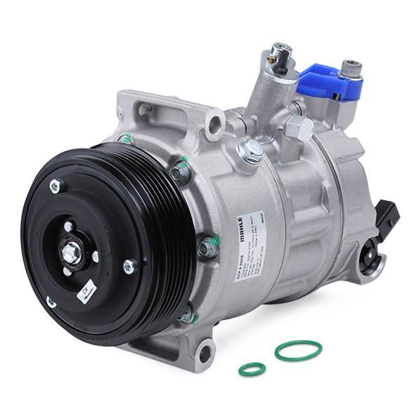 Kältemittelkompressor MAHLE ORIGINAL 8FK351322741 4009026969663