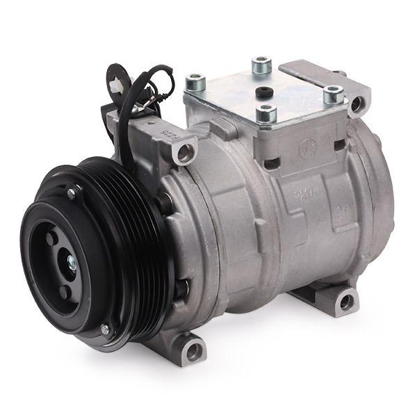 Ilmastointilaitteen kompressori MAHLE ORIGINAL 70817393 luokitus