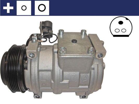 ACP818000S MAHLE ORIGINAL valmistajalta asti - 30% alennus!