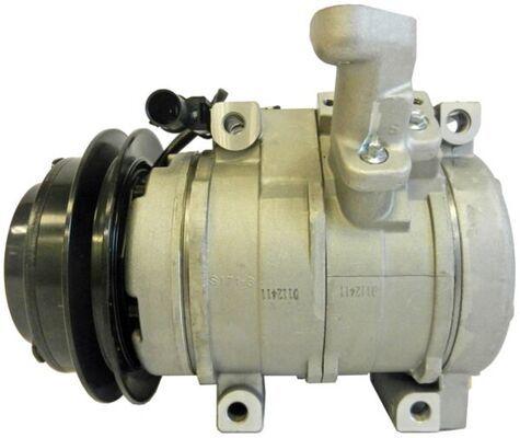 AC kompressori MAHLE ORIGINAL ACP 982 000S 4057635034654