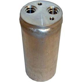 Trockner, Klimaanlage Ø: 60mm mit OEM-Nummer 96 207 355