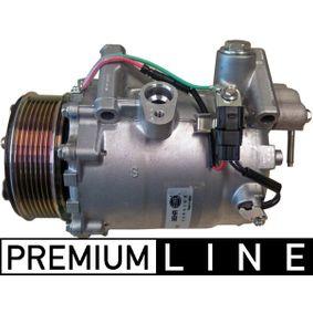 BMW E61 520d Wärmetauscher MAHLE ORIGINAL AH 114 000P (520d Diesel 2006 M47 D20 (204D4))