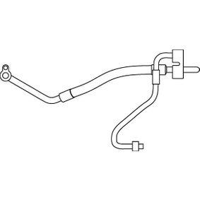 Hochdruck- / Niederdruckleitung, Klimaanlage AP 75 000P MONDEO 3 Kombi (BWY) 2.0 TDCi Bj 2007