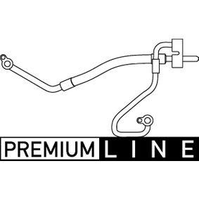Hochdruck- / Niederdruckleitung, Klimaanlage AP 76 000P MONDEO 3 Kombi (BWY) 2.0 TDCi Bj 2005