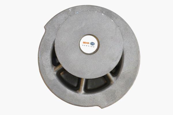 Wasserpumpe MAHLE ORIGINAL 70821102 Bewertung