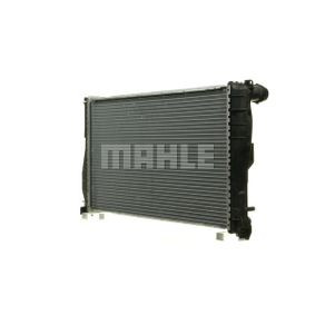 Kühler, Motorkühlung CR 1083 000P 1 Schrägheck (E87) 118d 2.0 Bj 2011