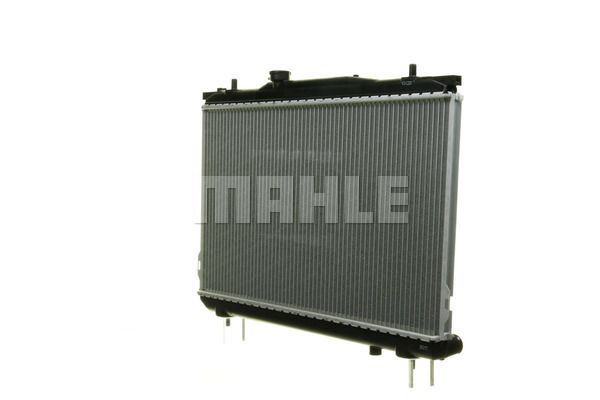 Radiador motor refrigeración thermotec d70508tt