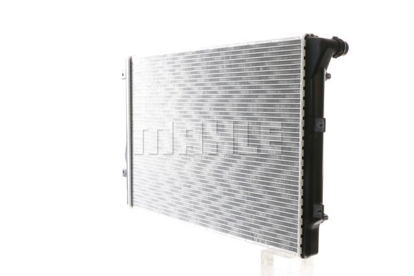 Wasserkühler CR 1539 001S MAHLE ORIGINAL 8MK376774044 in Original Qualität