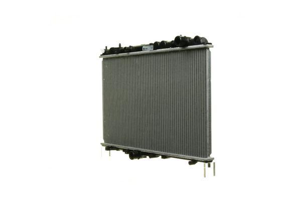 Motorkühler MAHLE ORIGINAL 376774131 4057635097734