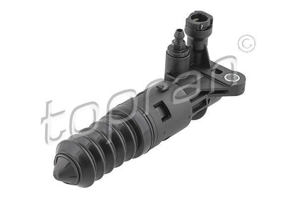 TOPRAN  115 202 Cylindre récepteur, embrayage