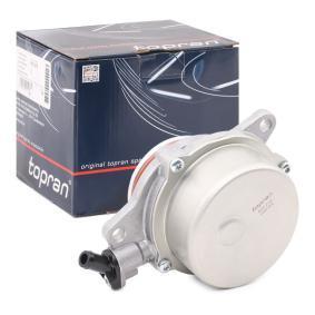 Unterdruckpumpe, Bremsanlage 503 212 X3 (E83) 2.0 d Bj 2007