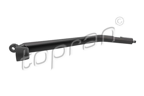 TOPRAN  503 485 Wiper Arm, windscreen washer