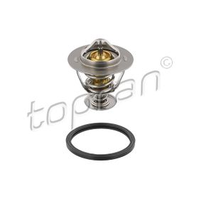 Thermostat, coolant with OEM Number 90916-03125