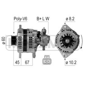 Lichtmaschine mit OEM-Nummer 12 04 157