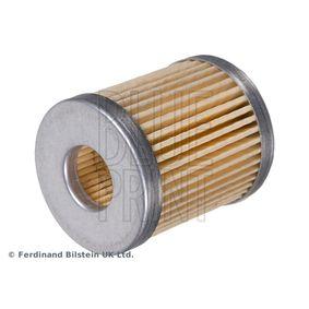 2019 Fiat Panda Mk2 1.2 Fuel filter ADBP230000