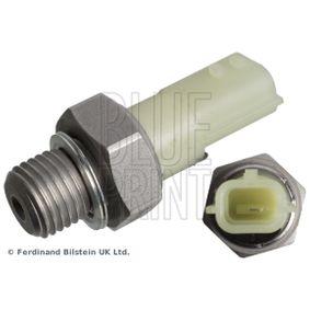 Interruptor de control de la presión de aceite Número de conexiones: 1 con OEM número 44 31 212