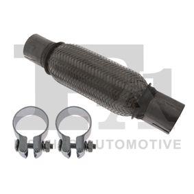 FA1  KF120015 Flexrohr, Abgasanlage Länge über Alles: 300,0mm