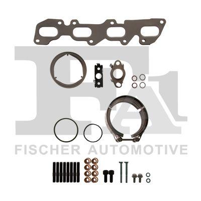 FA1  KT112030 Montagesatz, Lader
