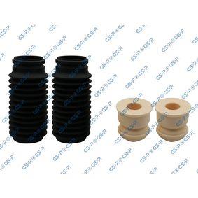 2014 Honda Civic 8th Gen 2.2 CTDi (FK3) Dust Cover Kit, shock absorber 5405080PK