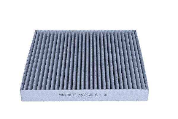 Innenraumfilter 26-1635 MAXGEAR KF2722C in Original Qualität