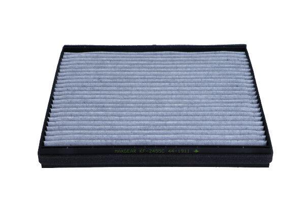 Innenraumfilter 26-1640 MAXGEAR KF2455C in Original Qualität