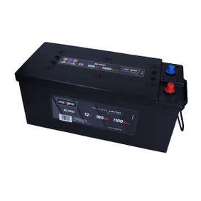 MAXGEAR Nutzfahrzeugbatterien 180Ah, 12V, 1000A, B00, Bleiakkumulator