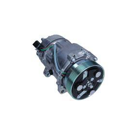 Klimakompressor Riemenscheiben-Ø: 120mm, Anzahl der Rillen: 6 mit OEM-Nummer 1 076 012