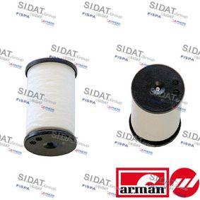 Hydraulický filtr, automatická převodovka 56086AS Octa6a 2 Combi (1Z5) 1.6 TDI rok 2013