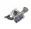 OEM Турбина, принудително пълнене с въздух 11901376 от ALANKO