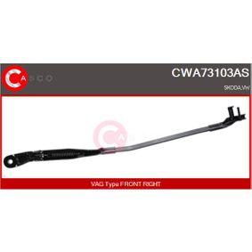 2005 Passat 3B6 1.9 TDI Wiper Arm, windscreen washer CWA73103AS