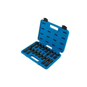 Socket wrench kit, nuts / bolts 5982