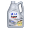 MOBIL Motorenöl CHRYSLER MS-6395 5W-30, Inhalt: 5l