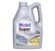 MOBIL Motorolajok DEXOS1 GEN 2 5W-30, Térfogat: 5l