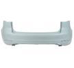 OEM Stoßfänger 5506-00-9533950P von BLIC