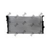 Engine radiator ABAKUS 15378193 Automatic Transmission