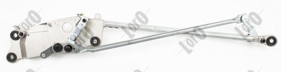 ABAKUS  103-04-050 Wiper Linkage