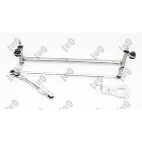 Wiper Linkage with OEM Number 1Z1 955 601