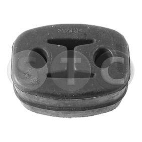 Anschlagpuffer, Schalldämpfer mit OEM-Nummer 5Q0.253.147