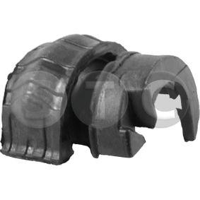 Lagerung, Stabilisator Innendurchmesser: 27,0mm mit OEM-Nummer 95533379240