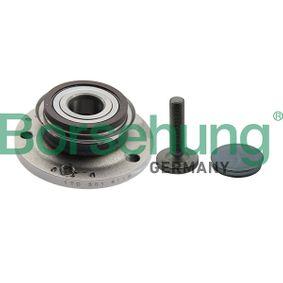 Radlagersatz mit OEM-Nummer 1T0 598 611