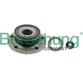 Radlagersatz mit OEM-Nummer 6R0 407 621A